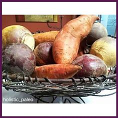 Sweet Potato,  beetroot and swede. Just waiting to be roasted!  #vegetables #healthychoice #healthyeating #healthyfoodshare #glutenfree #dairyfree #fitdiet #fitnessfood #primal #huntergatherer #jerf #cleaneat #naturalfood #paleo #fitfam #healthspo #wellne