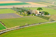 ORAB12 - Aux environs du village d'Oraison - Alpes de Haute Provence 04