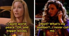 """12 Times """"Friends"""" Made You Say """"LOL, Phoebe"""" And 9 Times It Made You Say """"Oh, Phoebe"""""""