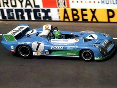 Matra ms1 photo - 2