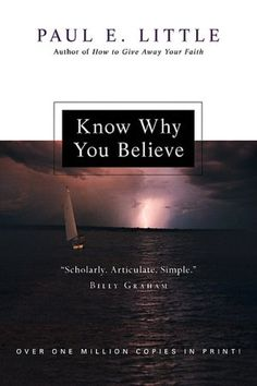 i recommend this book to every person alive...atheist, agnostic, christian,muslim,buddhist...he uses none of his opinion,its all reason & logic based and he has an overflow of examples as to how the bible is historically,scientifically & philosophically true. its for christians but written as if skeptics were using it. its in paragraphs too so its NOT a hard read. you will finish it in a week of you go slow