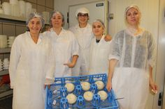 New edible, antimicrobial film increases lifespan of soft cheese  Universitat Politecnica de Valencia (UPV) researchers have developed an edible, antimicrobial film that can increase the lifespan of soft cheese. They have used rosemary and oregano oils, and chitosan for producing the film.