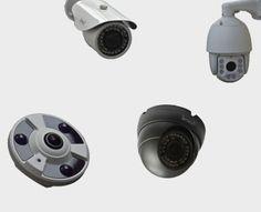 Plusieurs caméras pour le placo ou la brique de votre maison