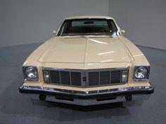 1978 Oldsmobile Omega