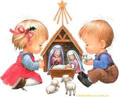 KIDS FOR CHRISTMAS L-O-V-E, letra y Música infantil de Navidad en todos los Idiomas | Imágenes y figuras