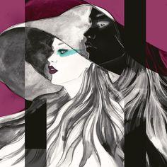 AVA & EVE - Soleil Ignacio Illustrations