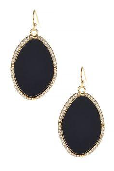 Olivia Wells | Lunar Eclipse Earrings