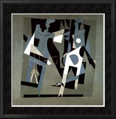 Untitled Prints by Pablo Picasso - at AllPosters.com.au