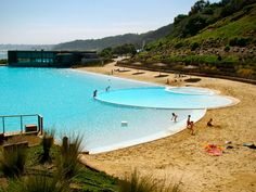 15 best crystal lagoons en chile images on pinterest chile chilis