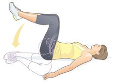 Spinal Trunk Rotation   Stretching   Get Healthy   Best Health