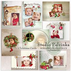 Scrapbookgraphics offers digital scrapbooking and altered art supplies, for the digital scrapbooker, computer crafter and digital artists! Digital Scrapbooking, Scrapbooking Ideas, Scrapbook Designs, Altered Art, Advent Calendar, Christmas Cards, Kit, Holiday Decor, Frame