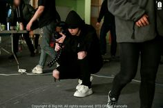 Hope Mixtape MV behind Maknae Of Bts, Bts Jungkook, Jhope Mixtape, Busan South Korea, Jeongguk Jeon, Jung Hyun, Jung Kook, Korean Couple, Bts Group