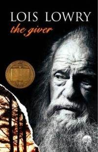 The Giver another really good book worth it love the way its written