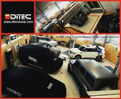 Ditec Car Care Services provides PREMIUM SERVICES for new and used cars. From new cars to old ones we certainly have a program just perfectly suited for your cars. We see to it that once your car comes out from our workshop it will definitely be in PERFECT SHAPE! Our valued clients are always satisfied with the service that they get and we are always happy to serve them. DITEC's concept is to provide services that protect the car and make maintenance easier for the car owner. The car is only…