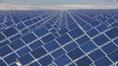 Shared by solar_panels. Find images and videos about solar electricity, solar energy companies and solar water heating on We Heart It - the app to get lost in what you love. Solar Energy System, Solar Power, Cheap Energy, Plant Projects, Diy Projects, Energy Projects, Solar Inverter, Big Oil, Solar Panels For Home
