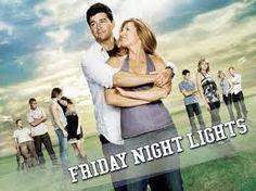 "Friday Night Lights Season 2,  ""Let's Get It On"""