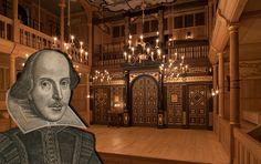 Tras el rastro de Shakespeare en Londres