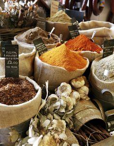 Foodie Essentials - Greece Is