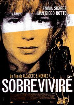 Sobreviviré (1999) - FilmAffinity