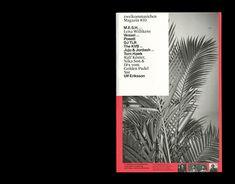 """Empfohlenes @Behance-Projekt: """"zweikommasieben Magazin #10"""" https://www.behance.net/gallery/27126387/zweikommasieben-Magazin-10"""