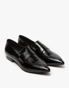 lowest price 05d2d eb2c1 Jeffrey Campbell   Belanger Loafer