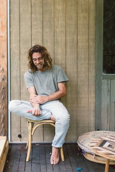 "Matt+Corby+Debuts+The+New+Live+Video+For+His+Track+""Oh+Oh+Oh"""
