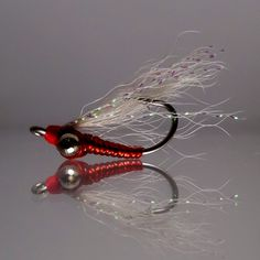Fly-Carpin: Carp Flies
