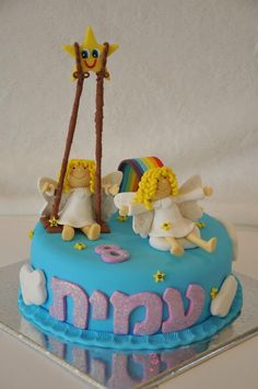 Angels cake