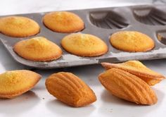 Pin by belkis hernandez on cookies pinterest anna olson asian try this citrus madelines recipe by chef anna olson this recipe is from the show bake with anna forumfinder Gallery