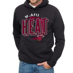 Miami Heat Pullover