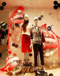 LONDON CHRISTMAS ROUND-UP - VM