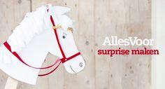 <p>Paard van Sinterklaas Surprise.Bron: youtube.com/allesvoor</p>