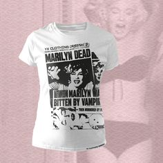 Girl T - TRUTH ABOUT MARILYN