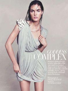goddess complex