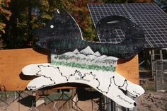 Iditarod Art Project - Learn more at this link:  http://iditarod.com/teacher/virtual-art-show/
