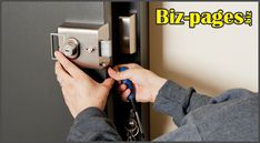 We have the key for all your problems... well, at least all your locks. We've got Locksmith listings in your area.