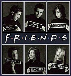#friendstvshow #friends #television