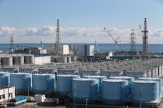 How Can Japan Settle The Issue Of Fukushima Daiichi Tritium? Drink It. - Forbes