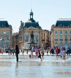 Visite de Bordeaux en bus - Bordeaux City Tour Paris, Rome Italy, Tik Tok, Castle, Around The Worlds, Street View, Album, City, Travel Tips