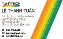Thiết kế website Đà Lạt - Blog chia sẻ kiến thức Lập trình