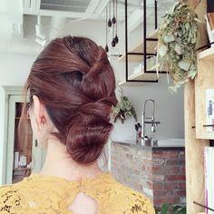 京都 山科 の美容室【ランタナ】。女性美容師のプライベートヘアサロンです♩