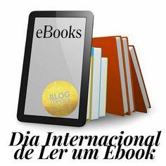 Dia Internacional de Ler um Ebook