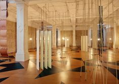 Materiality in Art | The New Exhibitions of Leonor Antunes & Rachel Whiteread - Toast Magazine