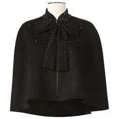 Prabal Gurung Cape - I mean how can you not want this! Loving the @Target & @NeimanMarcus collection :D