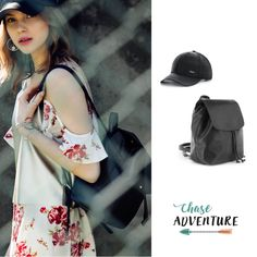 Fill your life with adventures  #vilanova #vilanova_accessories #VilanovaAndYou #bag #cap #choseadventure #livethemoment #adventuretime #girl #fashiongirl #OOTD