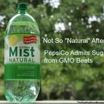 """Natural"" Sodas Made with GMO Sugar Scam Consumers"