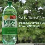 """Natural"" Sodas Made with GMO Sugar Scam Consumers"