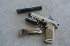 glock 21 silencers for sale | For Sale: Glock 21 or 30 Gen ...