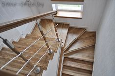 Balcony Railing Design, Stair Railing, Staircase Design, Loft Stairs, House Stairs, Spiral Staircase, Staircases, 10 Marla House Plan, Cool Things To Build