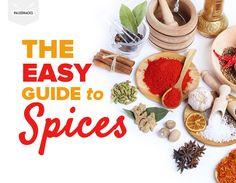 Cinnamon vs. Garlic vs. Oregano... Which spices are the best for your health?